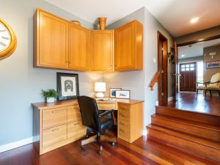"""Photo 6: 1594 ISLAND PARK Walk in Vancouver: False Creek Townhouse for sale in """"THE LAGOONS"""" (Vancouver West)  : MLS®# R2297532"""