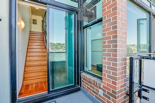 """Photo 14: 324 10 RENAISSANCE Square in New Westminster: Quay Condo for sale in """"MURANO LOFTS"""" : MLS®# R2186275"""