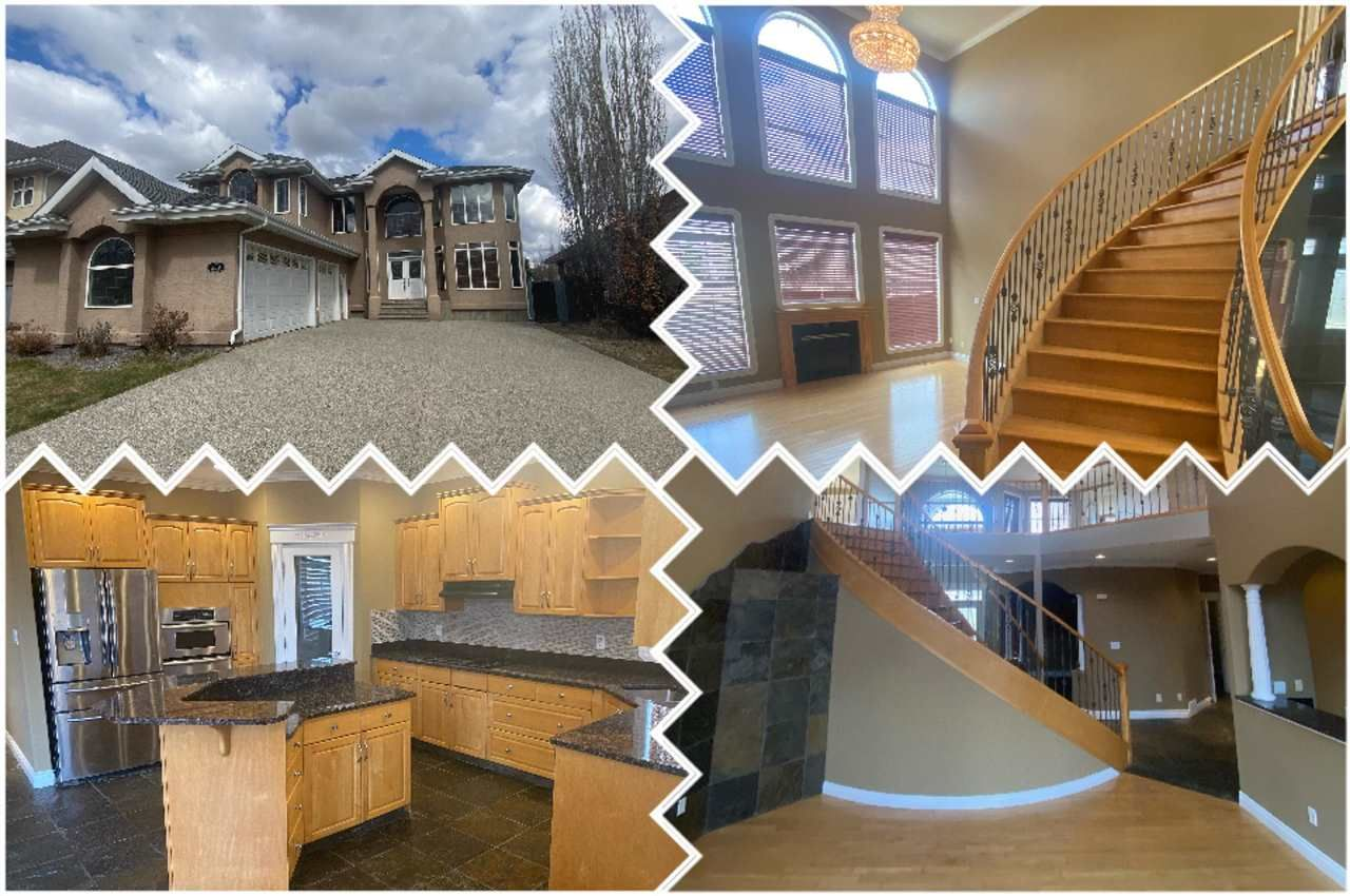 Main Photo: 239 Tory Crescent in Edmonton: Zone 14 House for sale : MLS®# E4234067