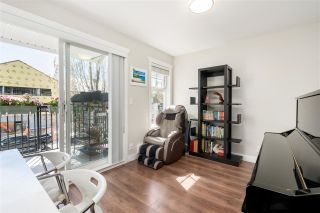 Photo 10: 406 4025 NORFOLK Street in Burnaby: Central BN Townhouse for sale (Burnaby North)  : MLS®# R2577324