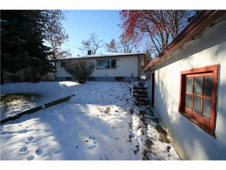 Photo 19: 284 HENDON Drive NW in Calgary: Highwood Residential Detached Single Family for sale : MLS®# C3643975