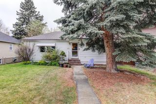 Photo 3: 1115 7A Street NW in Calgary: Rosedale Detached for sale : MLS®# A1104750