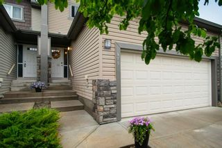 Photo 3: 418 Ranch Ridge Meadow: Strathmore Row/Townhouse for sale : MLS®# A1116652