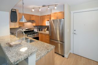 """Photo 7: 216 2388 WESTERN Parkway in Vancouver: University VW Condo for sale in """"WESTCOTT COMMONS"""" (Vancouver West)  : MLS®# R2135224"""