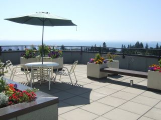 "Photo 11: 204 1480 FOSTER Street: White Rock Condo for sale in ""WHITE ROCK SQUARE 1"" (South Surrey White Rock)  : MLS®# F1401330"