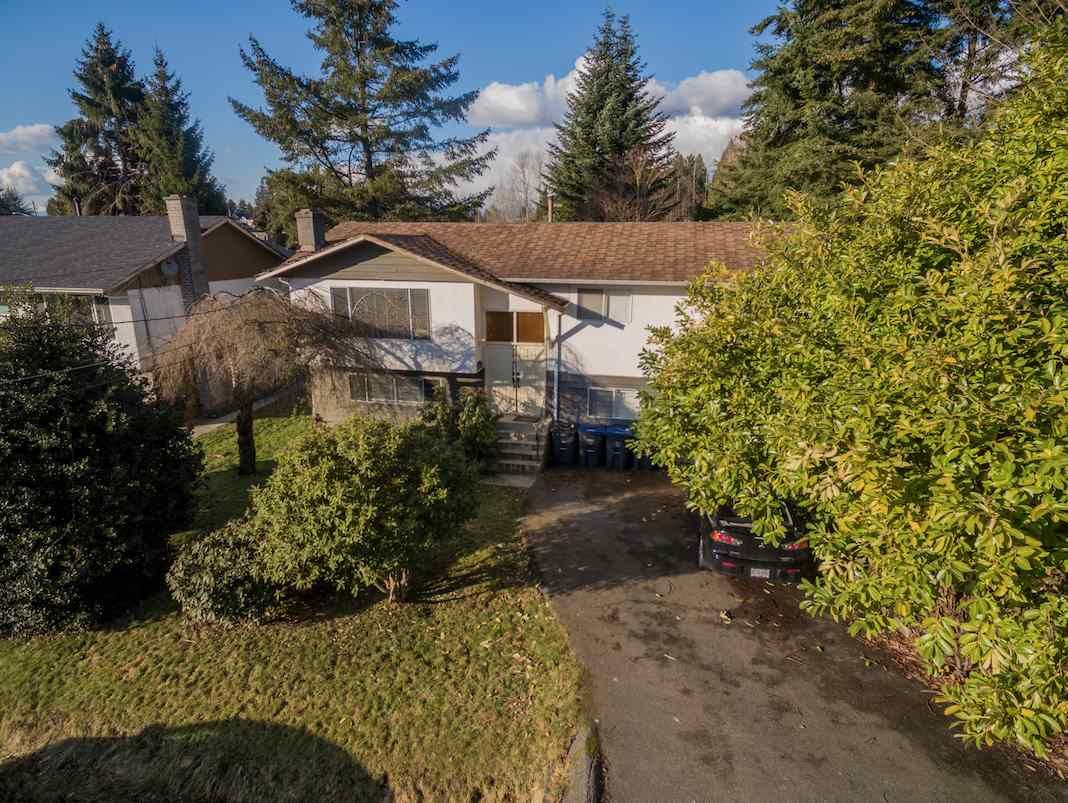 Main Photo: 14175 101 AVENUE in Surrey: Whalley House for sale (North Surrey)  : MLS®# R2143672