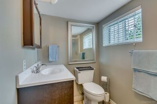 Photo 17: 1900 WINSLOW Avenue in Coquitlam: Central Coquitlam House for sale : MLS®# R2093268