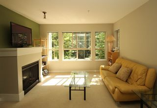 """Photo 4: 302 2966 SILVER SPRINGS BLV Boulevard in Coquitlam: Westwood Plateau Condo for sale in """"TAMARISK"""" : MLS®# R2171293"""