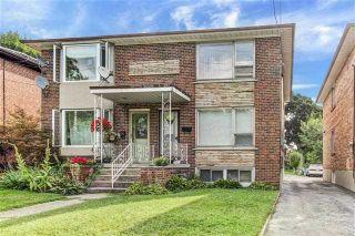 Photo 1: Lower 87 Victoria Park Avenue in Toronto: The Beaches House (Bachelor/Studio) for lease (Toronto E02)  : MLS®# E4120278