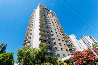 """Photo 12: 1001 145 ST. GEORGES Avenue in North Vancouver: Lower Lonsdale Condo for sale in """"Talisman Tower"""" : MLS®# R2585607"""