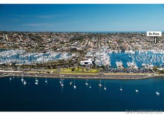 Photo 18: POINT LOMA Townhouse for sale : 2 bedrooms : 3030 Jarvis #8 in San Diego