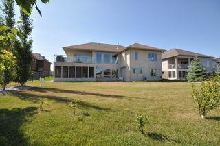 Photo 4: 9 Linden Lake Drive in Oakbank: Anola / Dugald / Hazelridge / Oakbank / Vivian Single Family Detached for sale : MLS®# 1215763