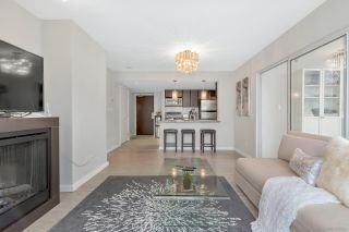 """Photo 9: 2506 688 ABBOTT Street in Vancouver: Downtown VW Condo for sale in """"THE FIRENZE II"""" (Vancouver West)  : MLS®# R2427192"""