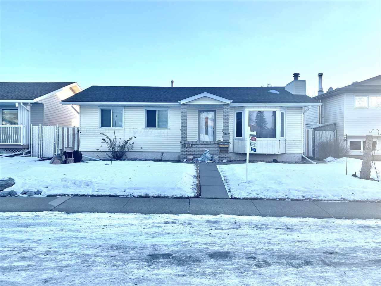 Main Photo: 12919 25 Street in Edmonton: Zone 35 House for sale : MLS®# E4223989
