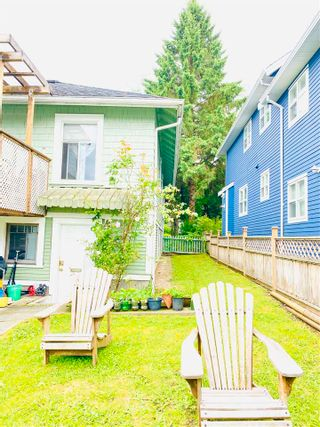 Photo 6: 957 E 15TH Avenue in Vancouver: Mount Pleasant VE House for sale (Vancouver East)  : MLS®# R2591504