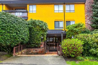"Photo 12: 107 215 N TEMPLETON Drive in Vancouver: Hastings Condo for sale in ""PORTO VISTA"" (Vancouver East)  : MLS®# R2155798"