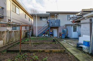 Photo 7: 2451 McGill Street in Vancouver: Hastings Sunrise House for sale (Vancouver East)  : MLS®# R2438285