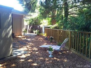 Photo 11: 2286 Bellamy Rd in VICTORIA: La Thetis Heights Half Duplex for sale (Langford)  : MLS®# 650544