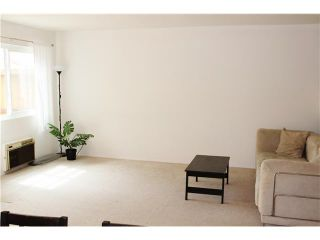 Photo 11: UNIVERSITY CITY Townhouse for sale : 3 bedrooms : 4484 Eastgate Mall #8 in San Diego