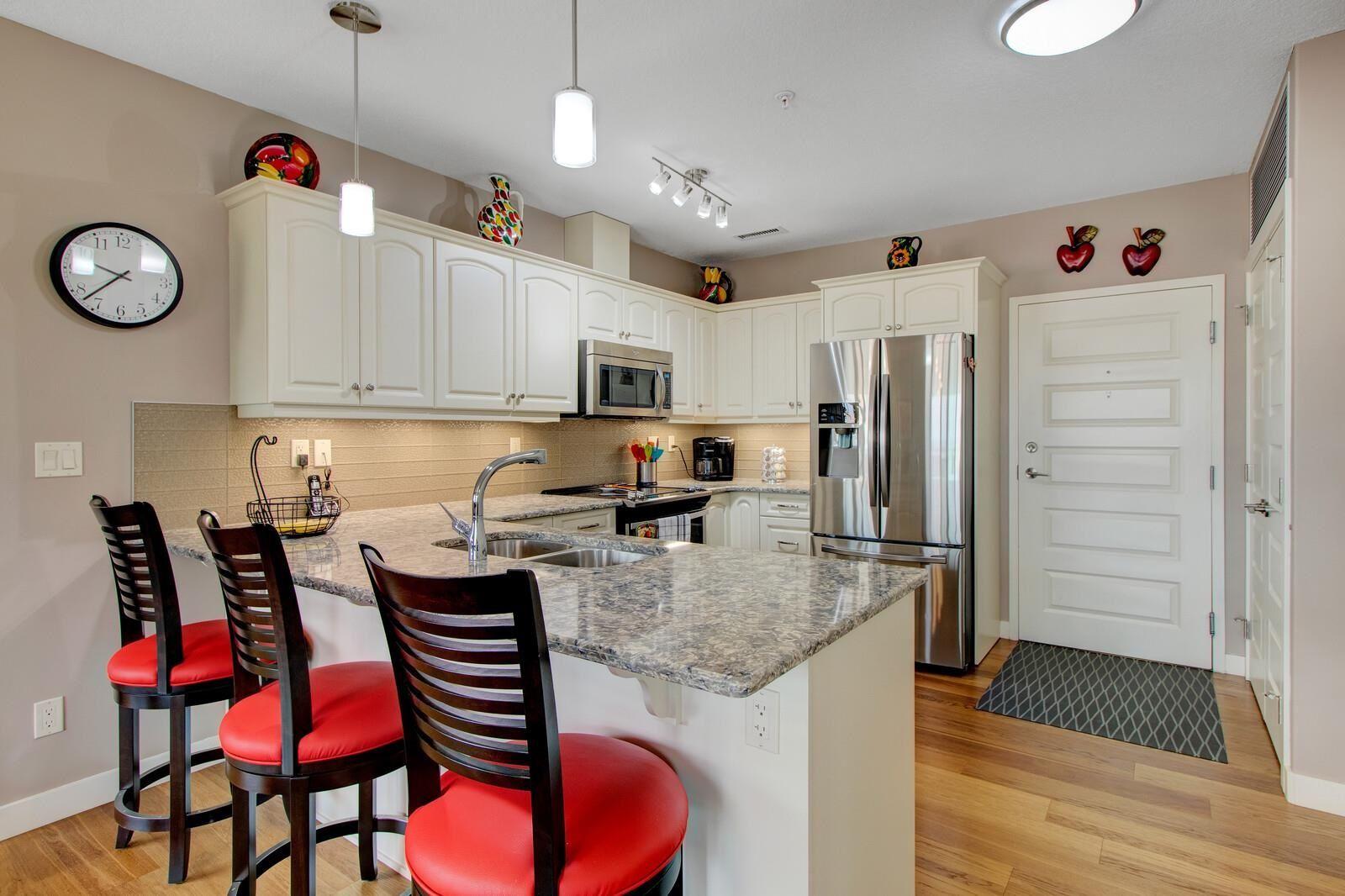 Main Photo: 501 2755 109 Street in Edmonton: Zone 16 Condo for sale : MLS®# E4254917