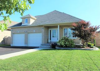 Photo 1: 1230 Ashland Drive in Cobourg: House for sale : MLS®# X5401500