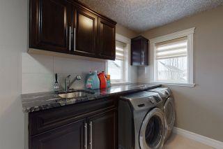 Photo 32: 1254 ADAMSON Drive in Edmonton: Zone 55 House for sale : MLS®# E4241926