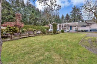 Photo 34: 13807 79 Avenue in Surrey: East Newton House for sale : MLS®# R2534559