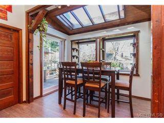 Photo 6: 2706 Richmond Rd in VICTORIA: Vi Jubilee House for sale (Victoria)  : MLS®# 693111