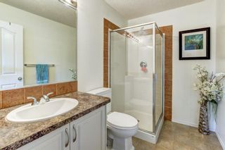 Photo 19: 161 Bayside Point SW: Airdrie Row/Townhouse for sale : MLS®# A1106831