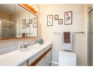 """Photo 12: 52 33922 KING Road in Abbotsford: Poplar Townhouse for sale in """"Kingsview Estates"""" : MLS®# R2347892"""