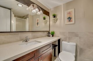 """Photo 12: 201 1219 HARWOOD Street in Vancouver: West End VW Condo for sale in """"CHELSEA"""" (Vancouver West)  : MLS®# R2220166"""