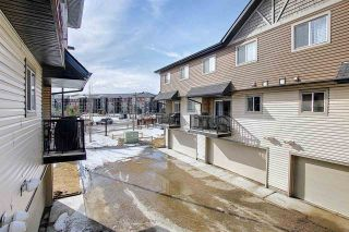 Photo 34: 43 12004 22 Avenue in Edmonton: Zone 55 Townhouse for sale : MLS®# E4230974