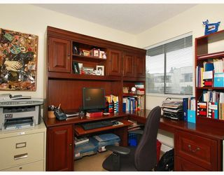 Photo 8: 1851 GREER Avenue in Vancouver: Kitsilano Townhouse for sale (Vancouver West)  : MLS®# V762129