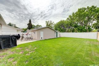 Photo 39: 118 Waterloo Crescent in Saskatoon: East College Park Residential for sale : MLS®# SK859192