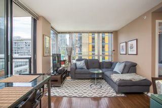 """Photo 11: 908 1295 RICHARDS Street in Vancouver: Downtown VW Condo for sale in """"The Oscar"""" (Vancouver West)  : MLS®# R2589790"""