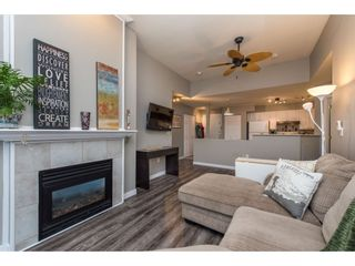 """Photo 9: 307 33599 2ND Avenue in Mission: Mission BC Condo for sale in """"Stave Lake Landing"""" : MLS®# R2424378"""