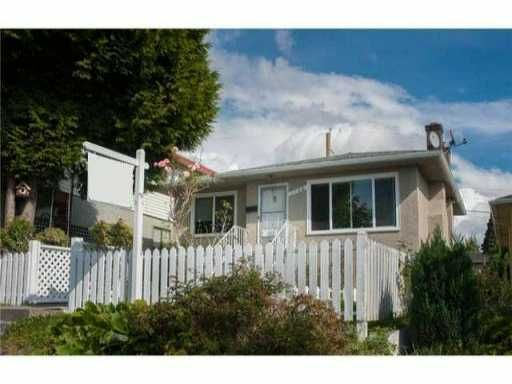 Photo 1: Photos: 7750 PRINCE ALBERT Street in Vancouver: South Vancouver House for sale (Vancouver East)  : MLS®# V1039913