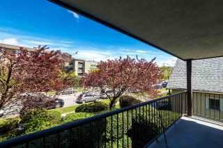 Photo 12: 202 127 E 4TH STREET in North Vancouver: Lower Lonsdale Condo for sale : MLS®# R2161252