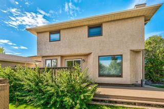 Photo 41: 416 McKerrell Place SE in Calgary: McKenzie Lake Detached for sale : MLS®# A1112888