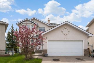 Main Photo: 27 Hampstead Grove NW in Calgary: Hamptons Detached for sale : MLS®# A1145451
