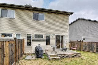 Photo 18: 2029 HAMMOND Close in Edmonton: Zone 58 House Half Duplex for sale : MLS®# E4256255