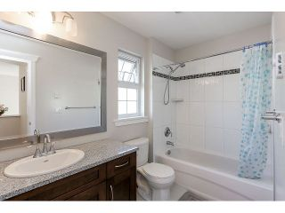 Photo 15: 3470 GALLOWAY AVE - LISTED BY SUTTON CENTRE REALTY in Coquitlam: Burke Mountain House for sale : MLS®# V1137200