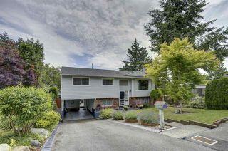 "Photo 1: 13164 99A Avenue in Surrey: Cedar Hills House for sale in ""CEDAR HILLS"" (North Surrey)  : MLS®# R2379894"