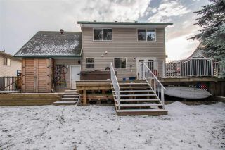 Photo 25: 4547 SCHIBLI Street in Smithers: Smithers - Town House for sale (Smithers And Area (Zone 54))  : MLS®# R2516375