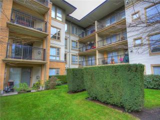 """Photo 2: 116 2338 WESTERN Park in Vancouver: University VW Condo for sale in """"WINSLOW COMMONS"""" (Vancouver West)  : MLS®# V967437"""