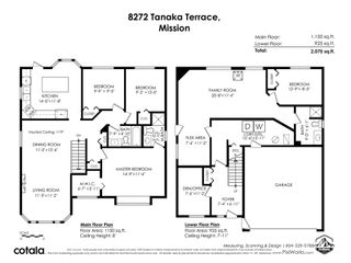 Photo 37: 8272 TANAKA TERRACE in Mission: Mission BC House for sale : MLS®# R2541982