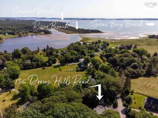 Photo 3: 135 Drews Hill Road in Petit Riviere: 405-Lunenburg County Residential for sale (South Shore)  : MLS®# 202121388