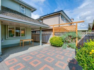Photo 30: 1216 PRETTY Court in New Westminster: Queensborough House for sale : MLS®# R2617375