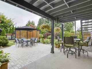 Photo 17: 20341 WALNUT Crescent in Maple Ridge: Southwest Maple Ridge House for sale : MLS®# R2199123