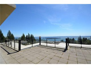 Photo 2: 302 2255 TWIN CREEK Place in West Vancouver: Whitby Estates Condo for sale : MLS®# R2061820